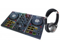Numark Party Mix + HF-125 s 50% slevou!!