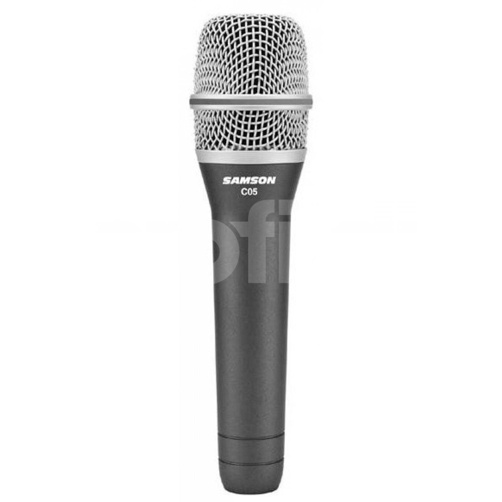 d09bfd773fc Samson C05CL - kondenzátorový mikrofon - Profi-DJ.sk