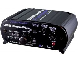ART USB Phono Plus