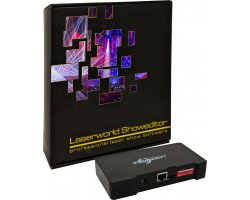 Laserworld Showeditor 2015