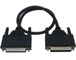 Laserworld ILDA Cable 0.5m - EXT-0.5