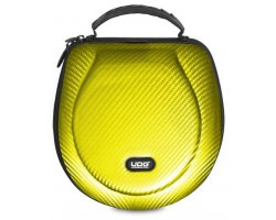 UDG Creator Headphone Hardcase Large PU Yellow