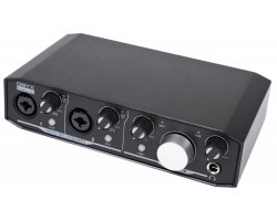 Mackie Onyx Producer 2x2