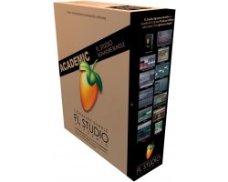 Image Line FL Studio 20 Academic Signature Bundle