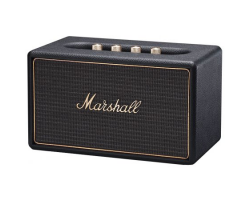 Marshall Acton BT Multi-room Black