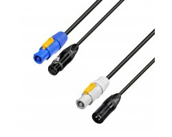 Adam Hall Cables 8101PSDT0150N