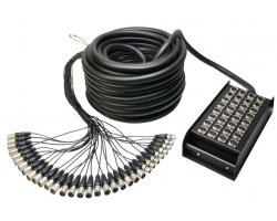 Adam Hall Cables K32C30